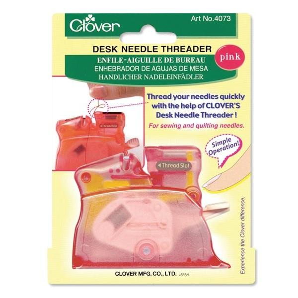 Clover nåle træder